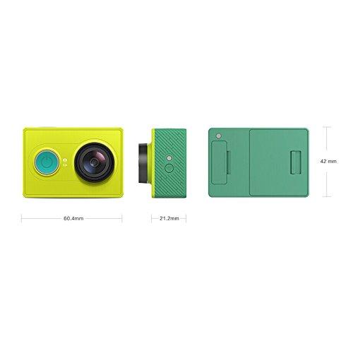 Xiaomi Yi Actioncamera - 2