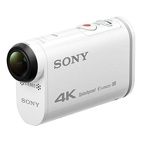 Sony FDR-X1000 4K Actionkamera