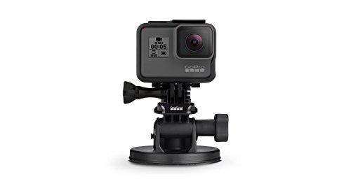 GoPro Halterung Saugnapf