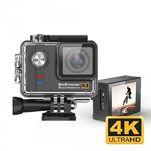GoXtreme Black Hawk 4K Actionkamera