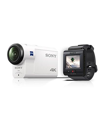 Sony FDR-X3000R 4K Actionkamera