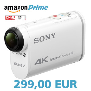 Sony-FDR-X1000-4K-Actioncam