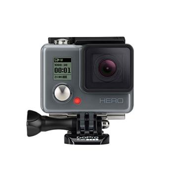 GoPro Actionkamera Hero - 8