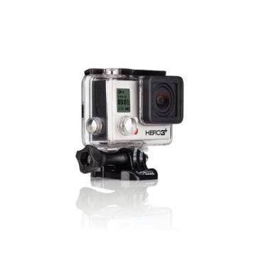 GoPro Actionkamera Hero3+ Black Edition Outdoor (EU Version) - 14