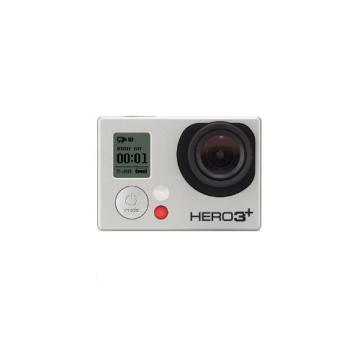 GoPro Actionkamera Hero3+ Black Edition Outdoor (EU Version) - 2