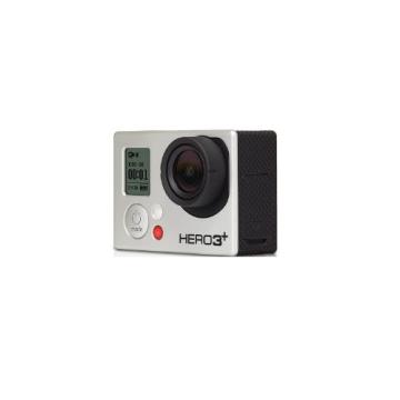 GoPro Actionkamera Hero3+ Black Edition Outdoor (EU Version) - 4