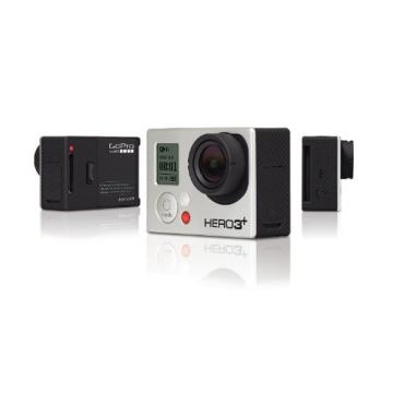 GoPro Actionkamera Hero3+ Black Edition Outdoor (EU Version) - 5