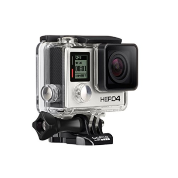GoPro Actionkamera Hero4 Black Adventure - 3