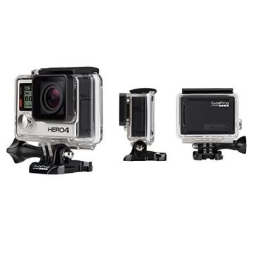 GoPro Actionkamera Hero4 Black Adventure - 4