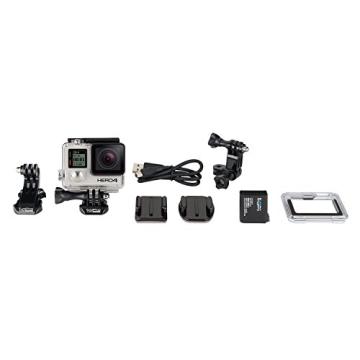 GoPro Actionkamera Hero4 Black Adventure - 5