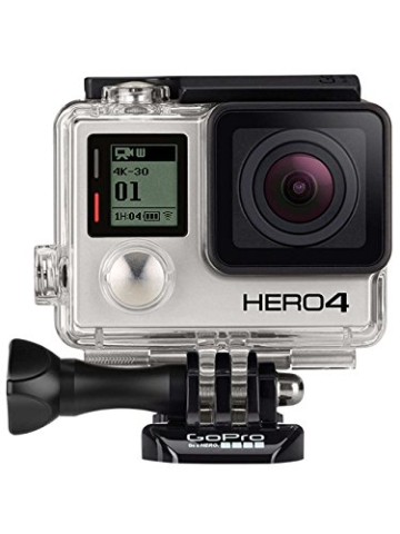 GoPro Actionkamera Hero4 Black Adventure - 9