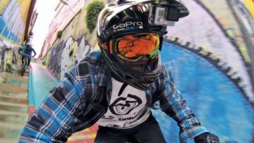 GoPro Kamera Hero3+ Silver (DE Version) - 10