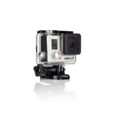 GoPro Kamera Hero3+ Silver (DE Version) - 2