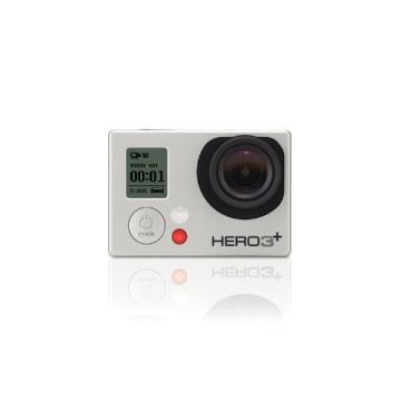 GoPro Kamera Hero3+ Silver (DE Version) - 3