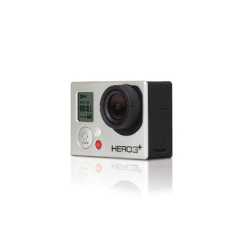 GoPro Kamera Hero3+ Silver (DE Version) - 4