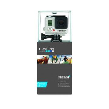 GoPro Kamera Hero3+ Silver (DE Version) - 6