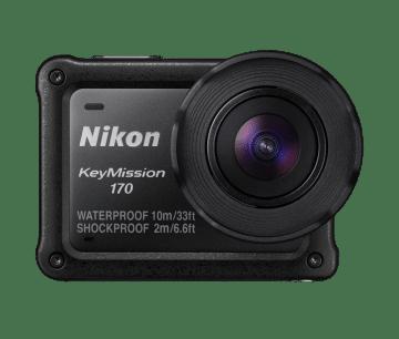 Nikon KeyMission 170 Action Kamera