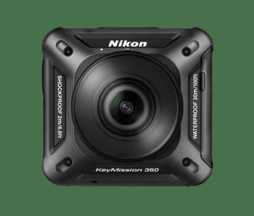 Nikon KeyMission 360 Action Kamera