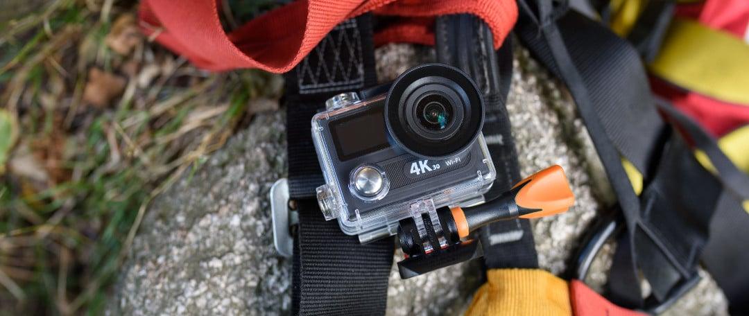 Rollei Actioncam 430