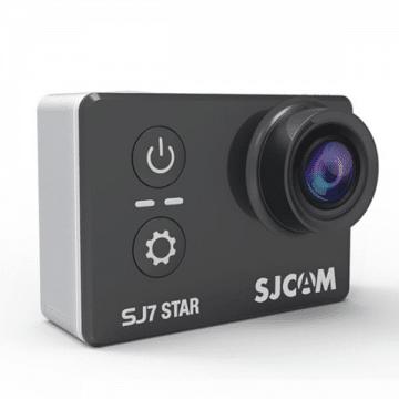 SJCAM S7 Start Actionkamera